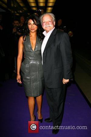 Sir David Jason and Guest Premiere of 'The Colour of Magic' at the Curzon cinema in Mayfair - Arrivals London,...