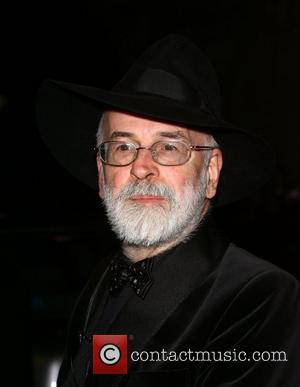 Author Pratchett Considers Euthanasia