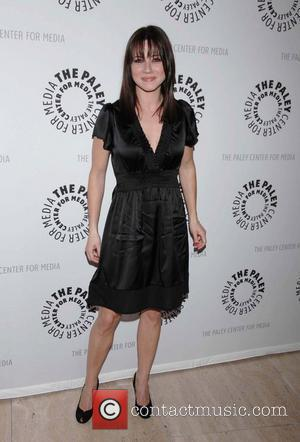 Linda Cardellini Premiere for TV mini-sereis 'Comanche Moon' at The Paley Center for Media  held at Paley Center for...