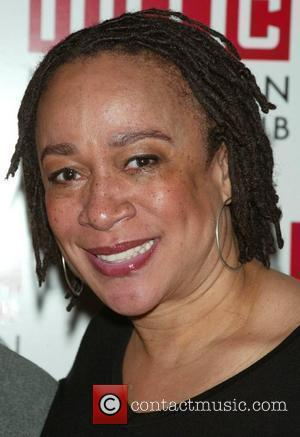 S. Epatha Merkerson Photocall for the Broadway play 'Come Back, Little Sheba' at the Manhattan Theatre Club Rehearsal Space New...
