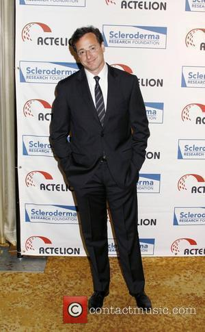 Bob Saget Scleroderma Research Foundation's 2008 Cool Comedy - Hot Cuisine Event held at the Beverly Wilshire-Four Season's Hotel Beverly...