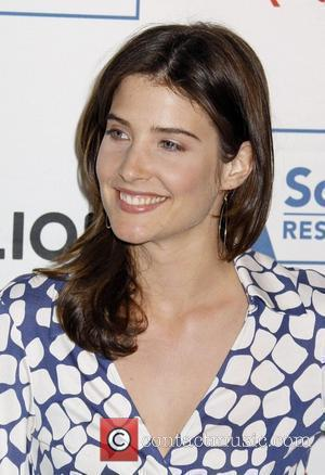 Cobie Smulders Scleroderma Research Foundation's 2008 Cool Comedy - Hot Cuisine Event held at the Beverly Wilshire-Four Season's Hotel Beverly...