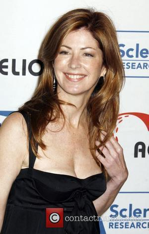 Dana Delany Scleroderma Research Foundation's 2008 Cool Comedy - Hot Cuisine Event held at the Beverly Wilshire-Four Season's Hotel Beverly...