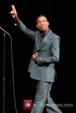 Chris Rock, Caesars Palace