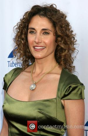 Melina Kanakaredes  7th Annual Comedy for a Cure - Benefiting The Tuberous Sclerosis Alliance Los Angeles, California - 06.04.08