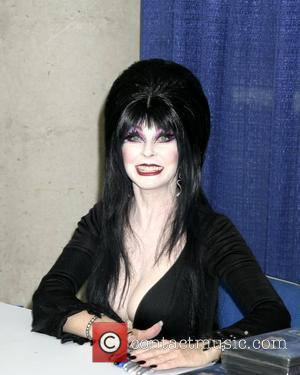 Elvira To Host New Show After Over 20 Years Away