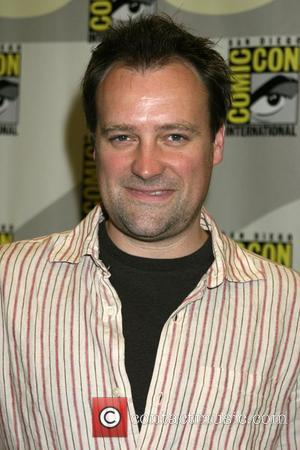 David Hewlett ComicCon Convention 2007 held at the San Diego Convention Center California, USA - 27.07.07