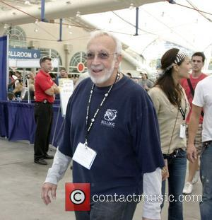 Hollywood Monster Maker Stan Winston Loses Cancer Battle