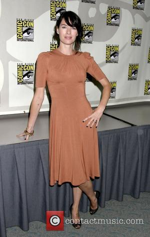 Comiccon Convention, Lena Headey