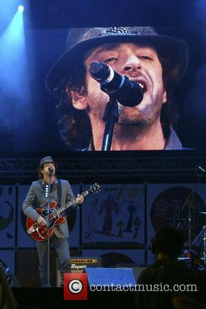 Rocker Gustavo Cerati Lands Posthumous Postage Honour
