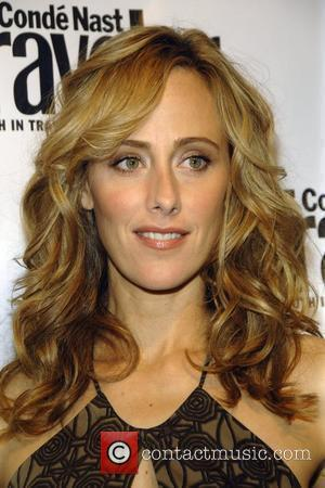 Kim Raver Conde Nast Traveler 8th Annual Hot List Party at Mansion - arrivals New York City, USA - 17.04.08