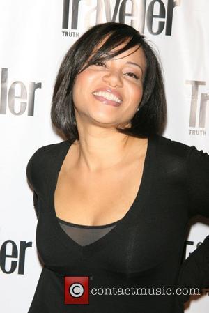 Cheryl James aka Salt of Salt n Pepa Conde Nast Traveler 8th Annual Hot List Party at Mansion - arrivals...