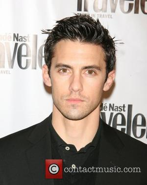 Milo Ventimiglia Conde Nast Traveler 8th Annual Hot List Party at Mansion - arrivals New York City, USA - 17.04.08