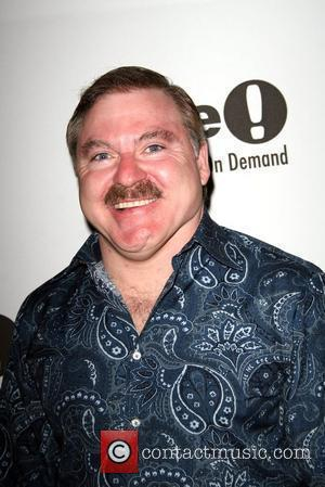 James Van Praagh Aids Lifecycle Cops 4 Cause launch party at club 11 - Arrivals West Hollywood, California - 22.05.08