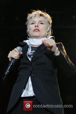 Cornbury Music Festival, Blondie
