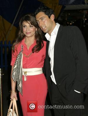 Paula Abdul and J.t. Torregiani
