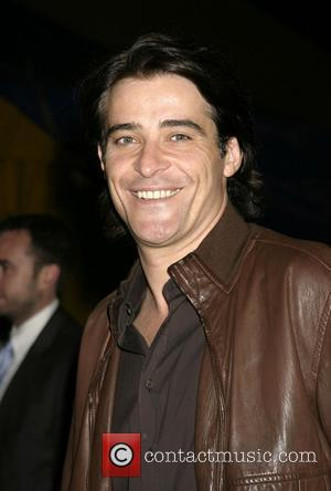Goran Visnjic To Play 'War Crimes' General