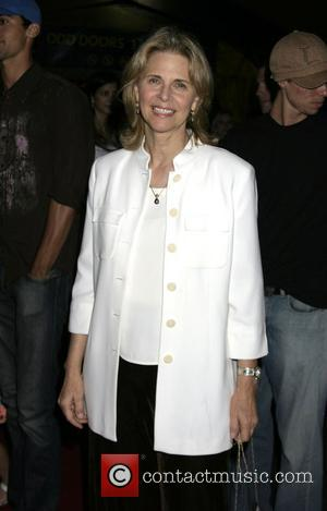 Lindsay Wagner 'Corteo' Premiere held at the Cirque Du Soleil - Arrivals Los Angeles, California - 23.08.07
