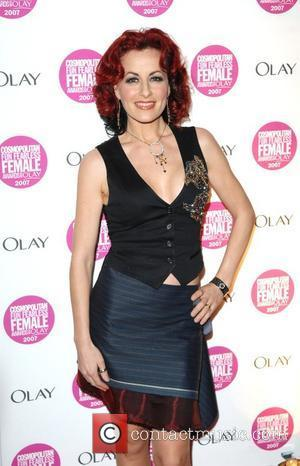 Carrie Grant and Fearless