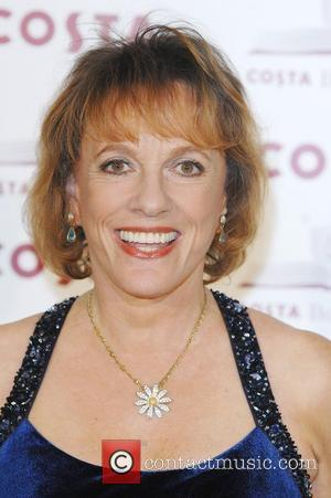 Esther Rantzen Costa Book of the Year Awards 2007 at the Hilton Intercontinental  London, England - 22.01.08
