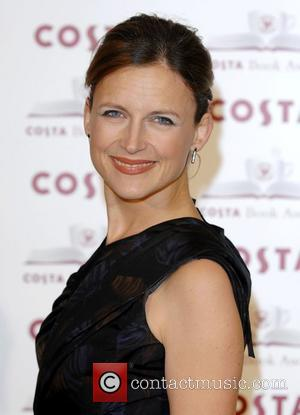 Katie Derham Costa Book of the Year Awards 2007 at the Hilton Intercontinental  London, England - 22.01.08