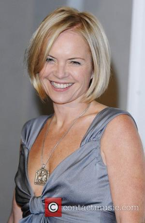 Mariella Frostrup  Costa Book of the Year Awards 2007 at the Hilton Intercontinental  London, England - 22.01.08