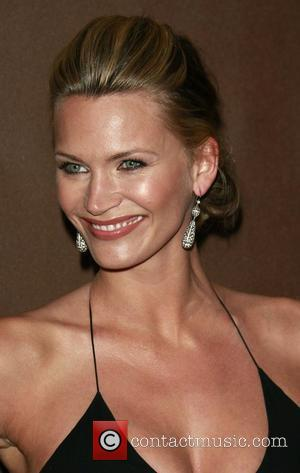 Natasha Henstridge 10th Annual Costume Designers Guild Awards at the Beverly Wilshire Hotel - arrivals Los Angeles, California - 19.02.08