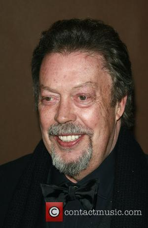 Tim Curry 10th Annual Costume Designers Guild Awards at the Beverly Wilshire Hotel - arrivals Los Angeles, California - 19.02.08