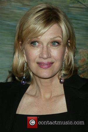 Diane Sawyer Opening Night of 'The Country Girl' After Party held at Tavern On the Green New York City, USA.27.04.08