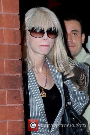Courtney Love, Manhattan Hotel