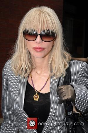 Love's Dad Teams Up With Cobain's Grandfather To 'Save' Frances Bean