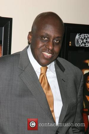 Bill Duke Premiere of 'Cover' at the Village East Theater - Arrivals New York City, USA - 18.02.08
