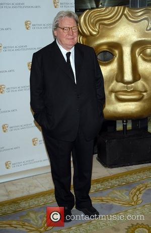 Alan Parker British Academy Television Craft Awards at The Dorchester - Arrivals London, England - 11.05.08