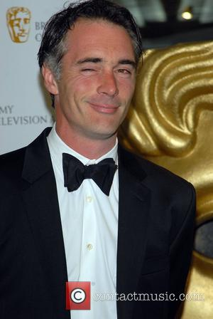 Greg Wise British Academy Television Craft Awards at The Dorchester - Arrivals London, England - 11.05.08