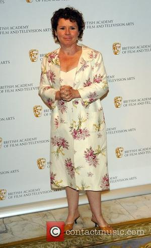 Imelda Staunton British Academy Television Craft Awards at The Dorchester - Arrivals London, England - 11.05.08