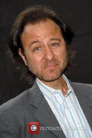 Fisher Stevens New York Premiere of 'Crazy Love' held at the Beekman Theatre New York City, USA - 22.05.07