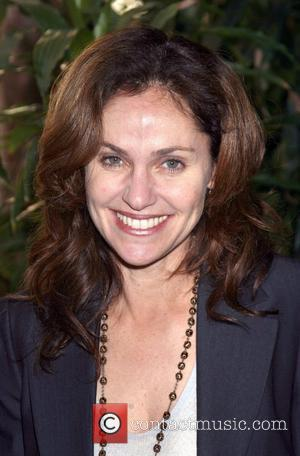 Amy Brennaman Creative Coalition Leadership Panel at the Four Seasons Hotel Los Angeles, California - 31.01.08