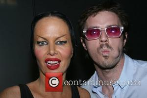 Karen Black, Jake Shears