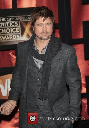 Brad Pitt, Critics' Choice Awards