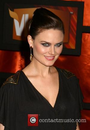 Critics' Choice Awards, Emily Deschanel