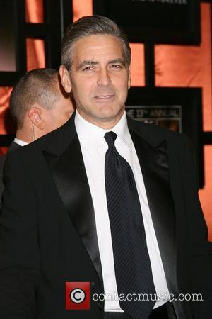 George Clooney, Critics' Choice Awards