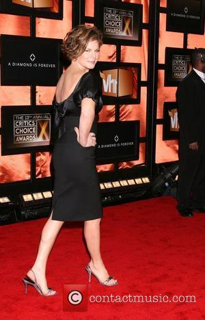Marcia Gay Harden, Critics' Choice Awards, Marcia Gay