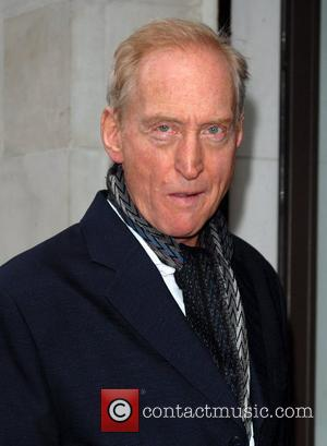 Charles Dance Awarded Obe