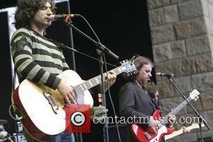 Pete Yorn and Crowded House