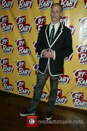 John Waters Opening Night of the Broadway musical 'Cry Baby' held at Mansion - After Party  New York City,...