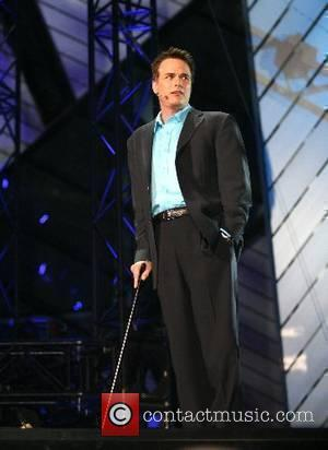 Paul Gross The Michael Lee-Chin Crystal grand opening and concert held at The Royal Ontario Museum  Ontario, Toronto -...