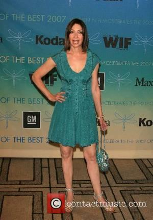 Illeana Douglas, Crystal And Lucy Awards