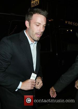 Affleck Unsure Of Baby Gift