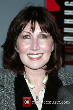 Joanna Gleason arrives for the Opening Night performance of
