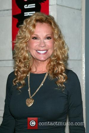 Kathie Lee Gifford arrives for the Opening Night performance of